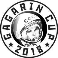 GAGARIN MOTOCUP' 2018. GROZNY, RUSSIA