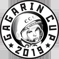 GAGARIN MOTOCUP' 2019